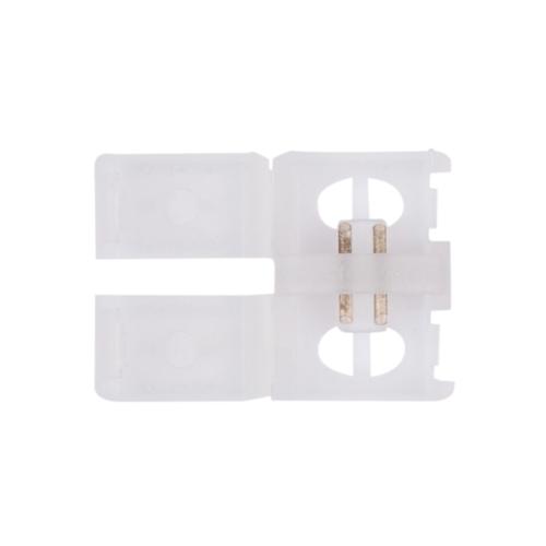 Lightexpert.nl LED Strip Verbinder Recht - 10 stuks
