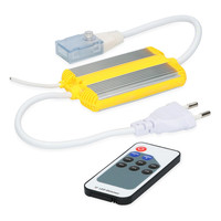 Lightexpert.nl LED Strip Dimmer & Afstandsbediening