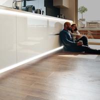 Lightexpert LED Strip 2M - Cool 6000K - Plug & Play - IP65 - Dimbaar