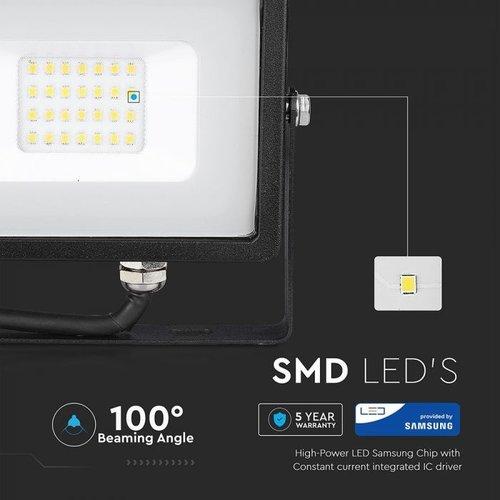 Samsung Samsung LED Breedstraler 20W - 1600 Lumen - 4000K