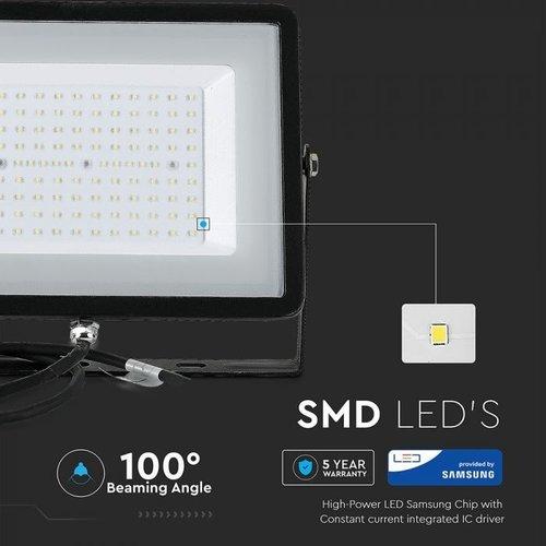 Samsung Samsung LED Breedstraler 100W - 8000 Lumen - 3000K