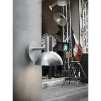 Nordlux Wandlamp Buiten Gegalvaniseerd - E27 Fitting IP54 - Arki Outdoor