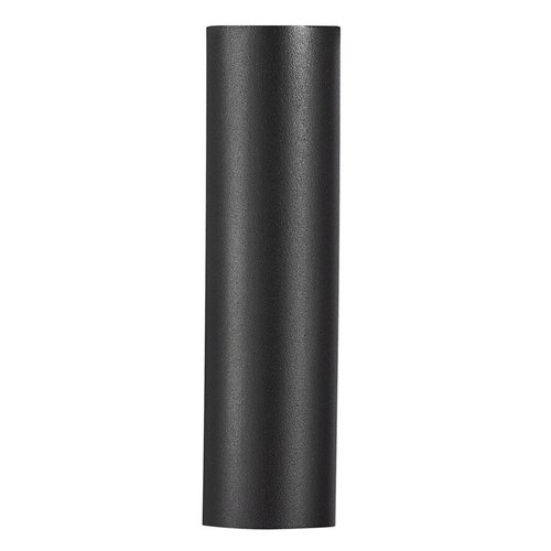 Nordlux LED Wandlamp Tweezijdig Buiten Zwart - Calvi - 2700k - 6,3Watt