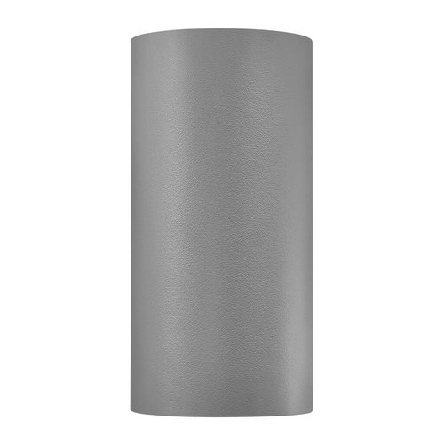 Nordlux Wandlamp Buiten  Tweezijdig Grijs - GU10Fitting- Canto Maxi 2