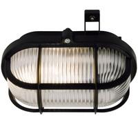 Nordlux Wandlamp Buiten Zwart - E27 Fitting - IP44 - Skot