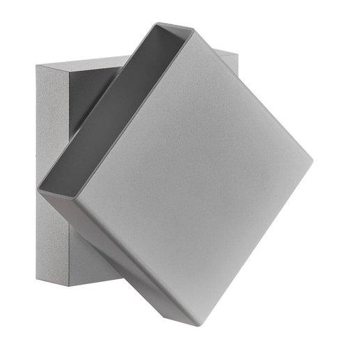 Nordlux Wandlamp Buiten Wit - 2700K - IP54 - 13W LED - Turn