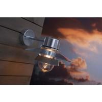 Nordlux Wandlamp Buiten Gegalvaniseerd - E27 Fitting - IP54 - Virum