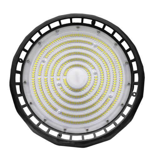 Lightexpert LED High Bay 90W - 60° 190lm/w  - 5700k IP65 - Dimbaar