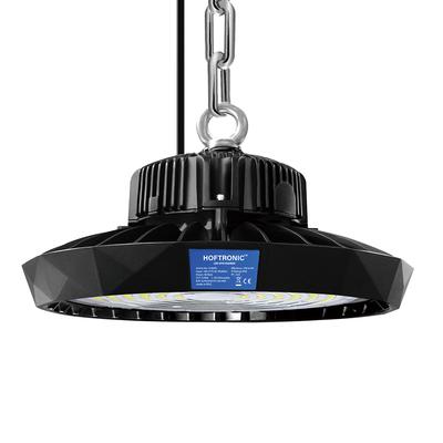 LED High Bay 90W - 60° 190lm/w  - 5700k IP65 - Dimbaar
