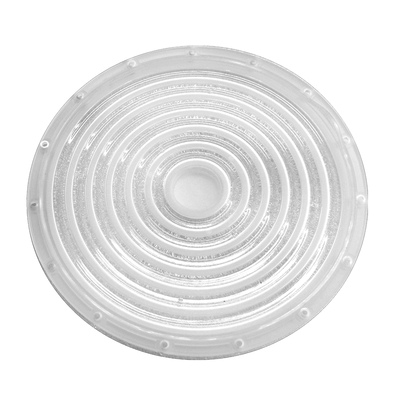 Lens 60°  LED High Bay 150-240Watt