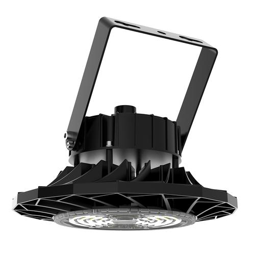 Lightexpert.nl 100W LED High Bay Bevestigingsbeugel Aluminium
