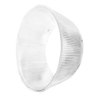 Lightexpert Reflector Polycarbonaat 100° voor LED high bay 150-240 Watt