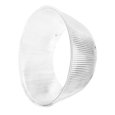 Reflector Polycarbonaat 100° voor LED high bay 150-240 Watt