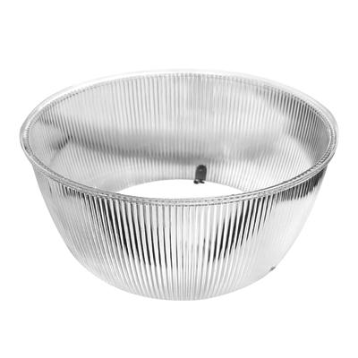 Reflector en Cover Polycarbonaat 100° - voor LED high bay 150-240 Watt