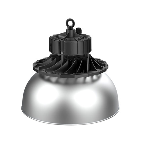 Lightexpert Samsung LED High Bay 150W - IP65 Dimbaar - 160lm/W 6400k - met 120° Reflector