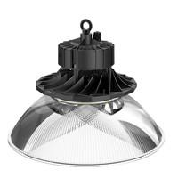 Lightexpert Samsung LED High Bay 150W 160lm/W - IP65 Dimbaar - 4000k - met 60° Reflector