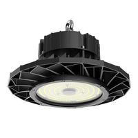 Lightexpert Samsung LED High Bay 100W 160lm/W - IP65 Dimbaar - 6400K - met 90° Reflector