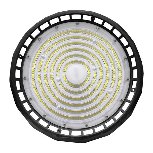 Lightexpert LED High Bay 150W 90° - 190lm/W IP65 - 5700K Dimbaar