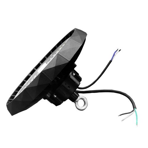 Lightexpert LED High Bay Sensor 200W 120° - 190lm/W IP65 - 5700K Dimbaar