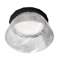 Lightexpert.nl LED High Bay 90W 120° - 190lm/W IP65 - 5700k Dimbaar met Reflector