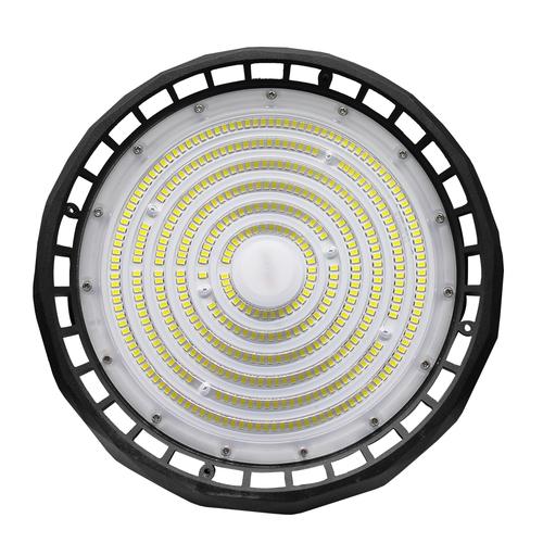 Lightexpert LED High Bay Sensor 90W - IP65 5700K - Dimbaar - 190lm/W