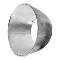 Lightexpert Reflector Polycarbonaat 100° voor LED high bay 70-110 Watt