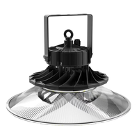 Lightexpert Reflector Kunststof 120° voor LED High Bay 100,150,200Watt