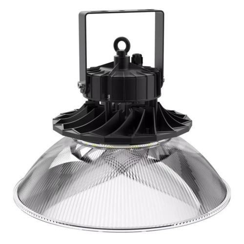 Lightexpert Reflector Kunststof 90° voor LED High Bay 100,150,200Watt
