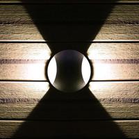 Lightexpert RVS Grondspot 12V - MR16 - IP67 - 1 Lichts