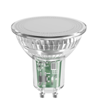 Lednify LEDNIFY WiZ Connected Smart LED Reflectorlamp - GU10 - 5W - 380LM - 2700-6500K