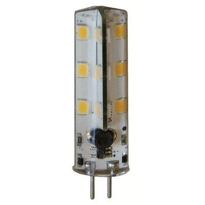 SMD LED Lamp Cilinder - 2W - 12V - 3000K