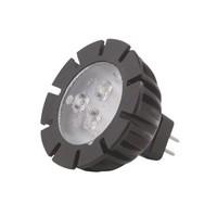 Garden Lights MR16 Power LED Spot - 12V - 3W