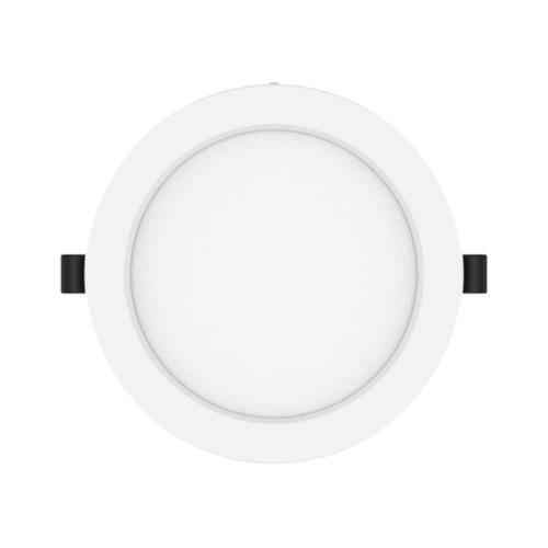 Lightexpert LED Downlight 12W COB - 4000K - 960 Lumen - Ø140 mm