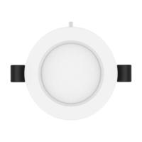 Lightexpert LED Downlight 3W COB - 4000K - 195 Lumen - Ø75 mm