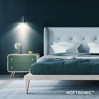 Hoftronic Dimbare LED Wandlamp - Mason - GU10 Fitting - IP44