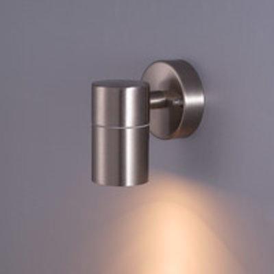 Dimbare LED Wandlamp - Mason - GU10 Fitting - IP44
