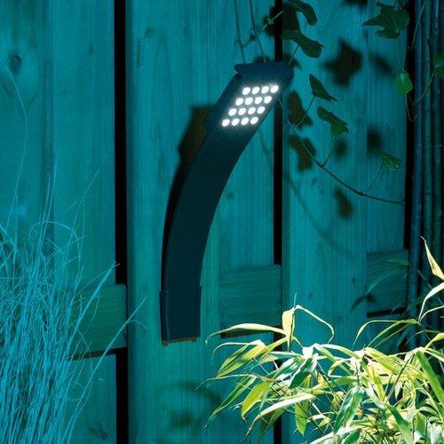 Garden Lights Wandlamp Buiten LED 12V - Olympia - 2W - 6000K