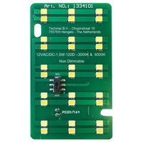 Garden Lights Lichtbron 12V - 15 x SMD LED unit - 2W - 3000/6000K