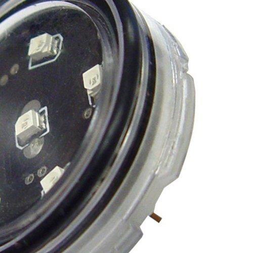 Garden Lights Lichtbron 12V - 1W - G5.3 - 12000K