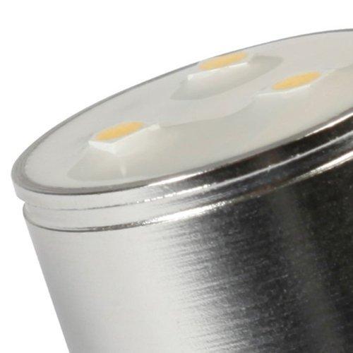 Garden Lights Lichtbron 12V - 3x warm wit - G5.3 - 3000K