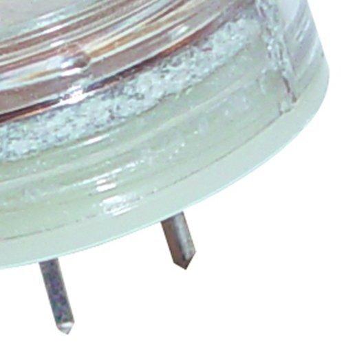 Garden Lights Lichtbron 12V - 3x  Wit - G5.3 - 6000K