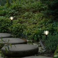 Garden Lights Staande Buitenlamp - Larix - 12V - 1,5W