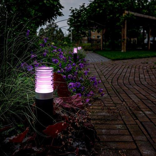 Garden Lights Smart Sokkellamp Buiten LED - Arco 40 Plus - 12V - 5W