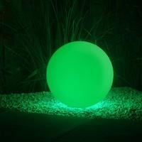 Garden Lights LED Tuin Bol - Round 40 - 12V - 2W