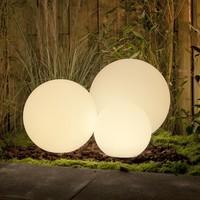 Garden Lights LED Tuin Bol - Round 30 - 12V - 2W