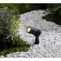 Garden Lights Tuinspot Buiten -  Alder set van 3 st. - 12V - 2W
