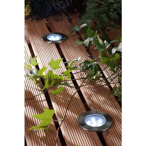 Garden Lights Grondspot Buiten - Brevus - 12V - 1W