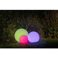 Garden Lights LED Tuin Bol - Round 50 - 12V - 2W