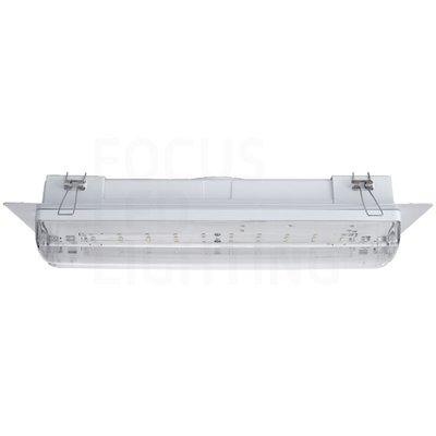 Inbouwframe - LED Bulkhead 3W