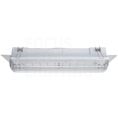 Inbouwframe - LED Bulkhead 4/6,5W